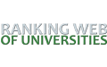 Ranking Web of Universities