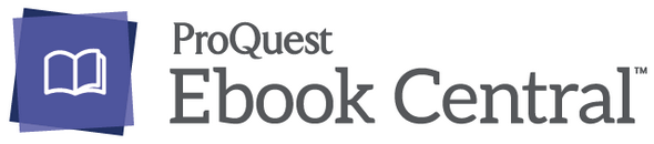 ProQuest Ebook Central (ebrary)